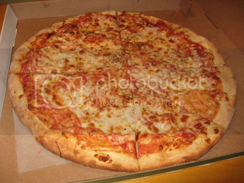 Carmela's Cheese Pie