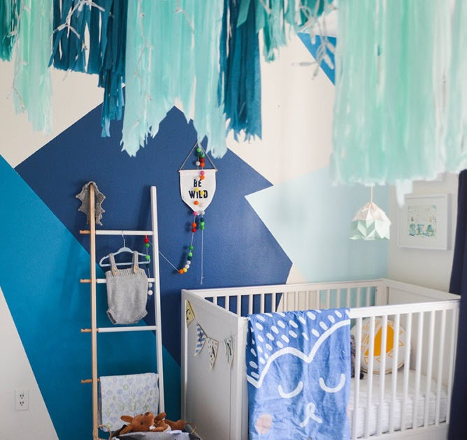 A San Diego Rental Proves How Design Can Comfort Kids ...