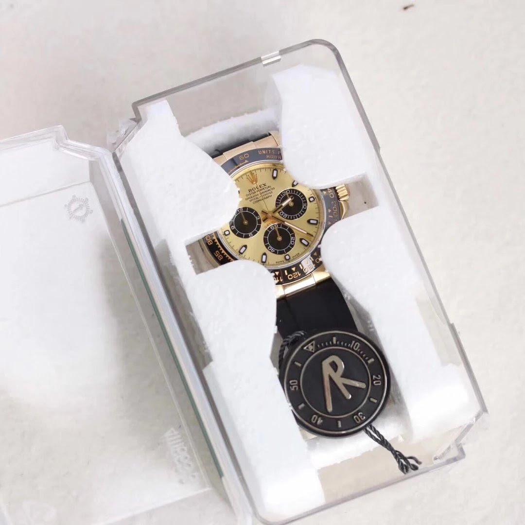 Replica Rolex 116518LN in Box