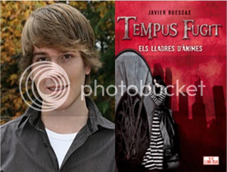 Javier Ruescas-Tempus fugit
