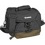 Canon Gadget Bag Camera Case, Black/Olive