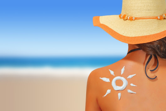 7 Ways to Protect Your Skin from Sun Damage - Beauty Geek