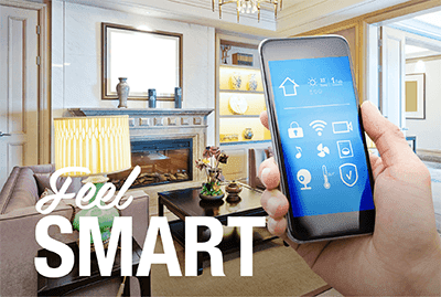 Get More Information - Smart Home Promo - Wilson Security Limited