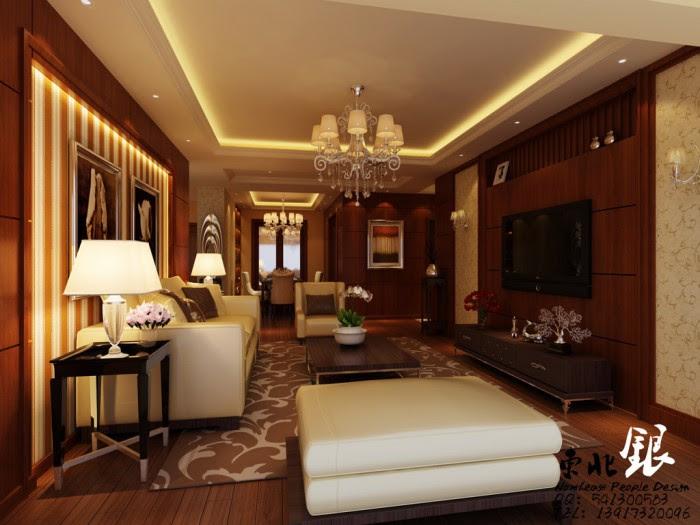 living lighting rug