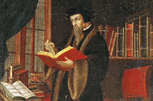 The Confusion of Calvinism