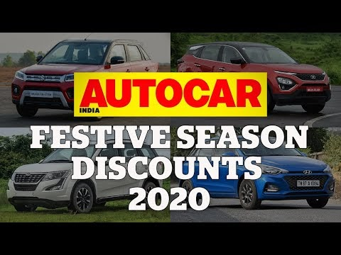 Save big! Offers and discounts on new cars this festive season | Feature | Autocar India