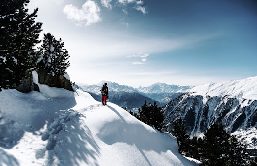 Top Tips for a Safe Winter Hike