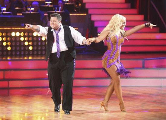 Chaz Bono | Dancing with the Stars | Tacky Harper's Cryptic Clues