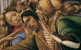 Denaro e Bellezza. I banchieri, Botticelli e il rogo delle vanità