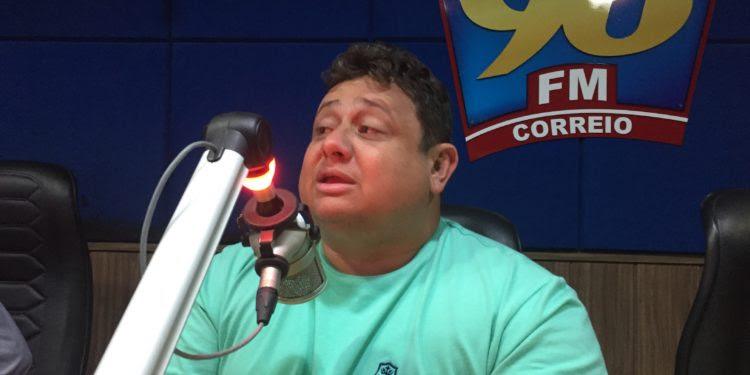 """""""Se ser deputado for de graça eu não vou"""" diz Wallber Virgolino ao defender salário de R$ 22 mil para parlamentares"""