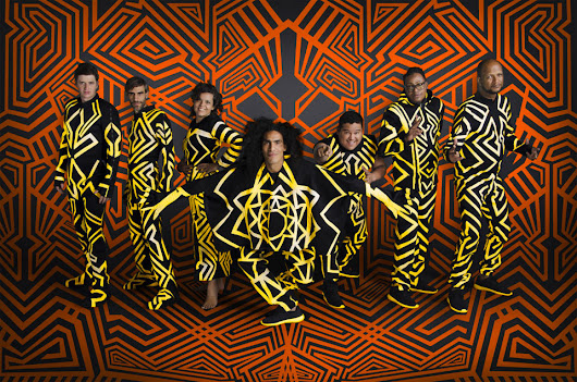 Systema Solar: Taking a stand through music - The Bogotá Post