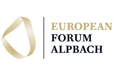 "European Forum Alpbach: ""Physics meets economics"""