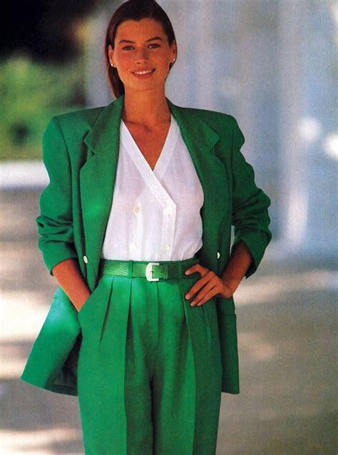 fashion   eighties  early nineties images