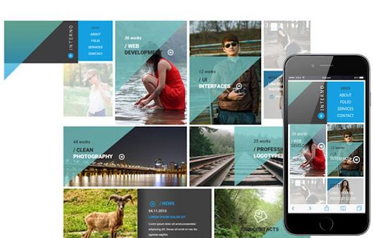 Interno a Corporate Multipurpose Flat Bootstrap Responsive web template by w3layouts