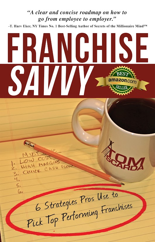 What to do before you search for a franchise - First steps