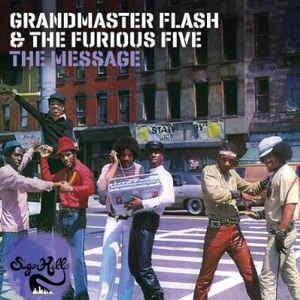 The Message Grandmaster Flash Lyrics Meaning