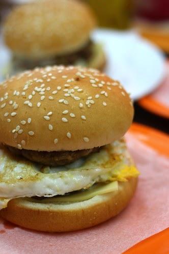 Fast Food Sit Down Restaurants
