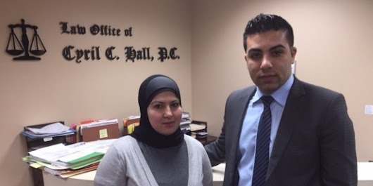 Muslim Woman Sues Police For Forcing Her To Remove Hijab