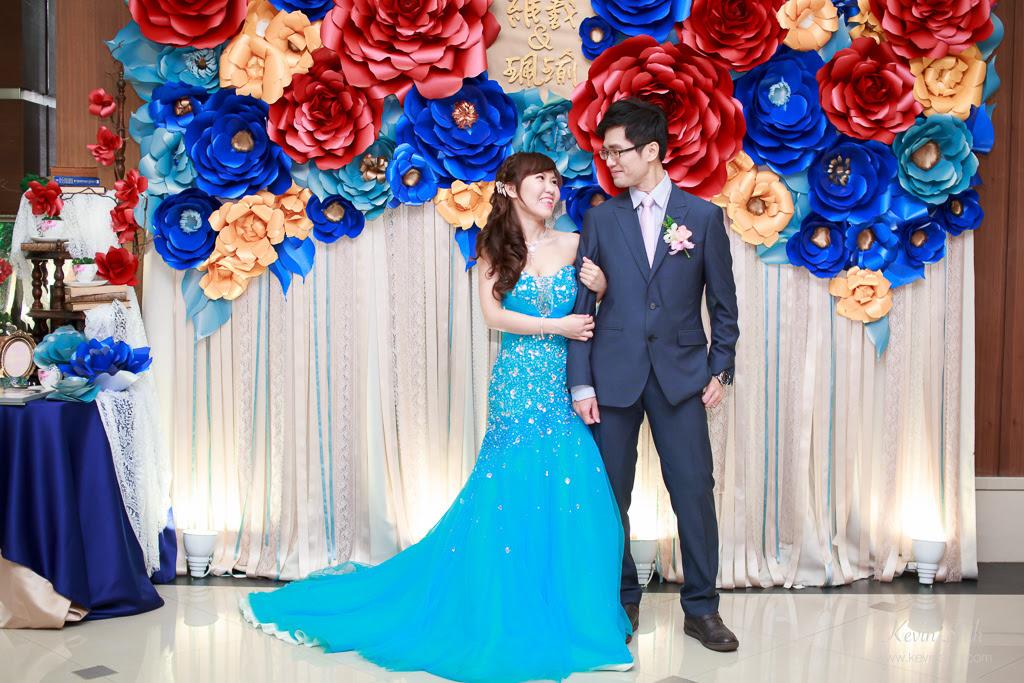 台中婚攝推薦-平面婚禮紀錄
