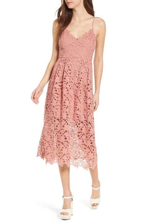 22 Best Blush Pink Wedding Guest Dresses   Candie Anderson