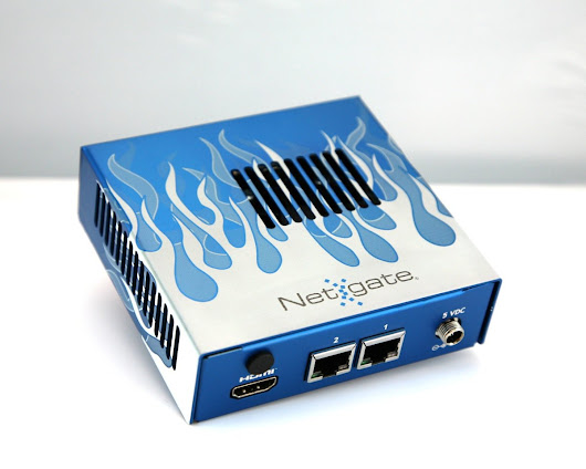 "Netgate on Twitter: ""What would you do for a hot rod flamed, quad core @Intel CPU @MinnowBoard ? """