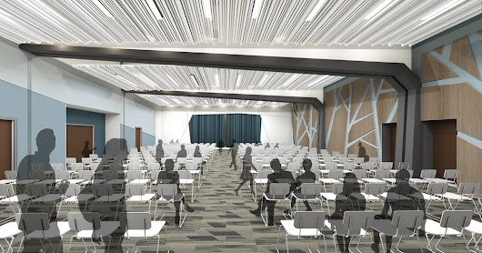 Engineers' Club of St. Louis Rebrands, Plans $3M Renovation of Mid-Century Building | nextSTL