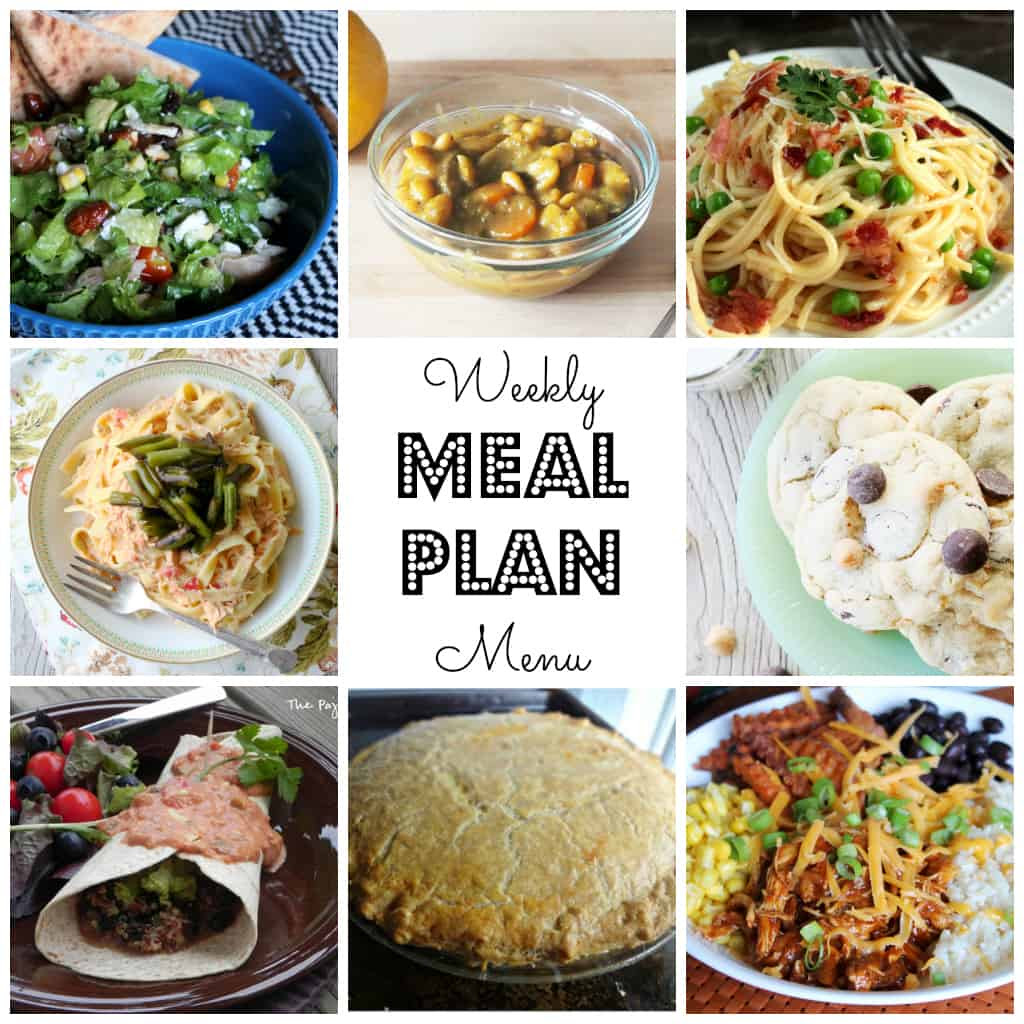 Weekly Meal Plan 022916-square
