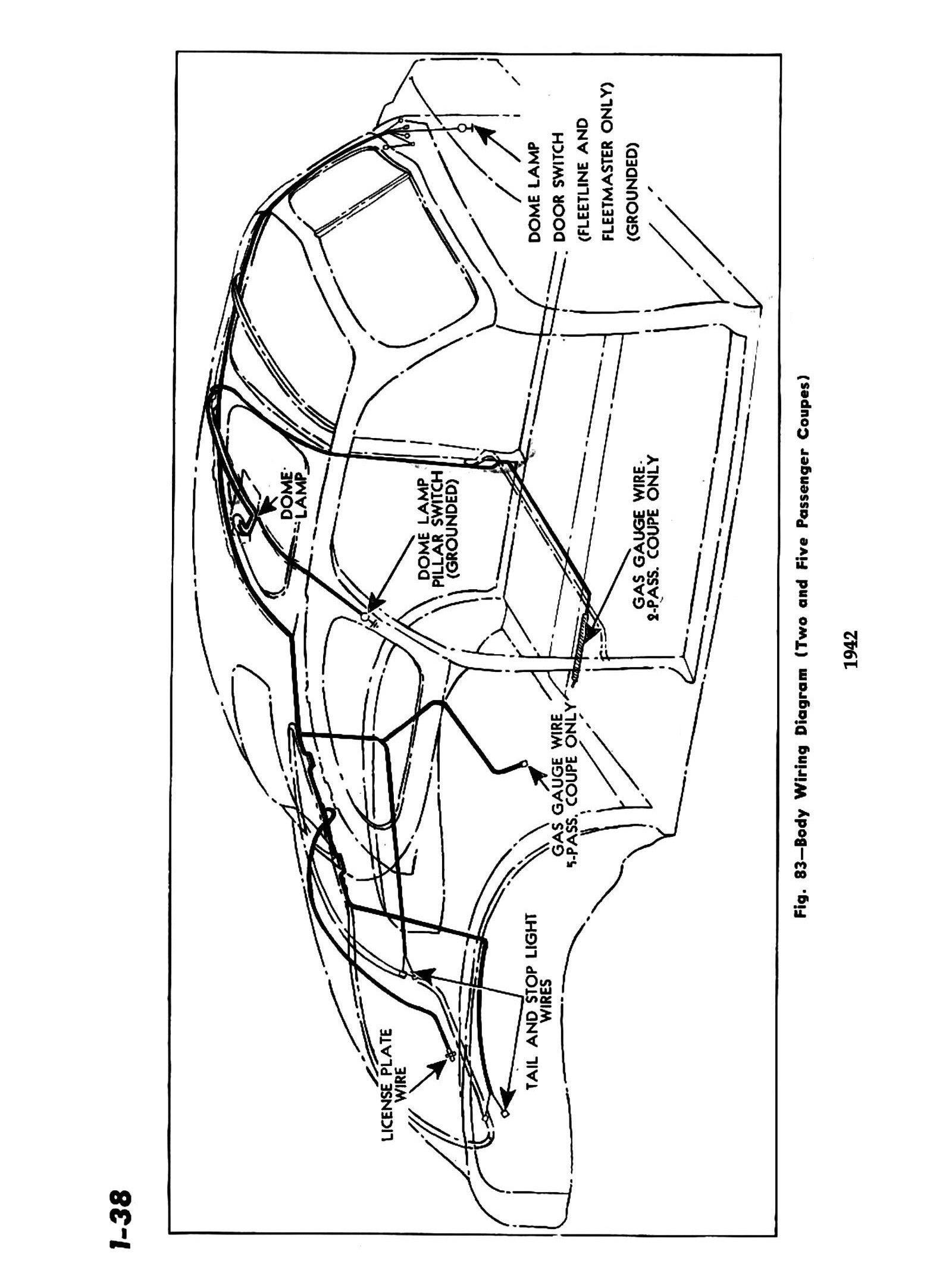 Wiring Diagram PDF: 1942 Willys Mb Wiring Diagram