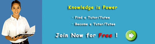 HappyTutors.com - Connect Tutors, Student & Parents