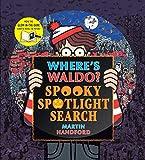 Where's Waldo? Spooky Spotlight Search