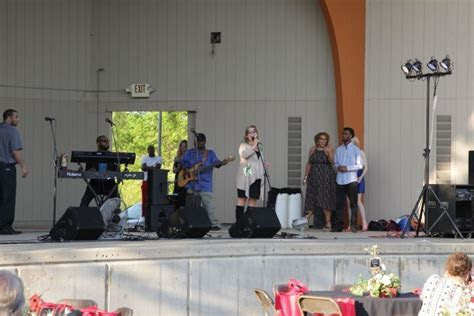Taste of Powell at the Columbus Zoo