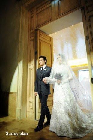 Hoa hậu Hàn Quốc 1996 kết hôn
