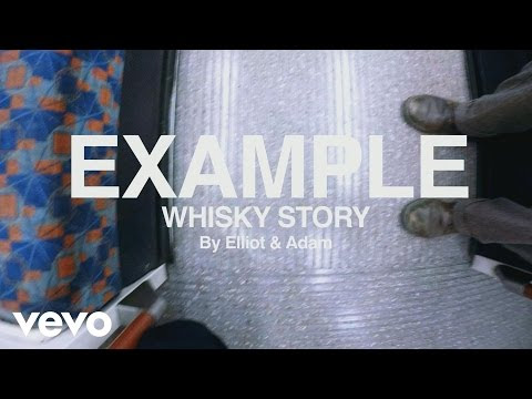 Example – Whisky Story (@example)