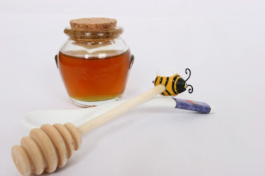 Replacing Sugar with Honey as a Sweetener
