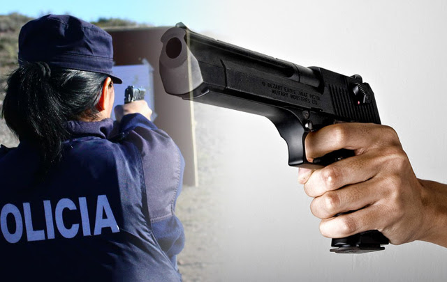 Resultado de imagen para armas perdidas en la Provincia