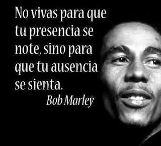 Frases Celebres De Bob Marley Sobre El Amor Hallowem