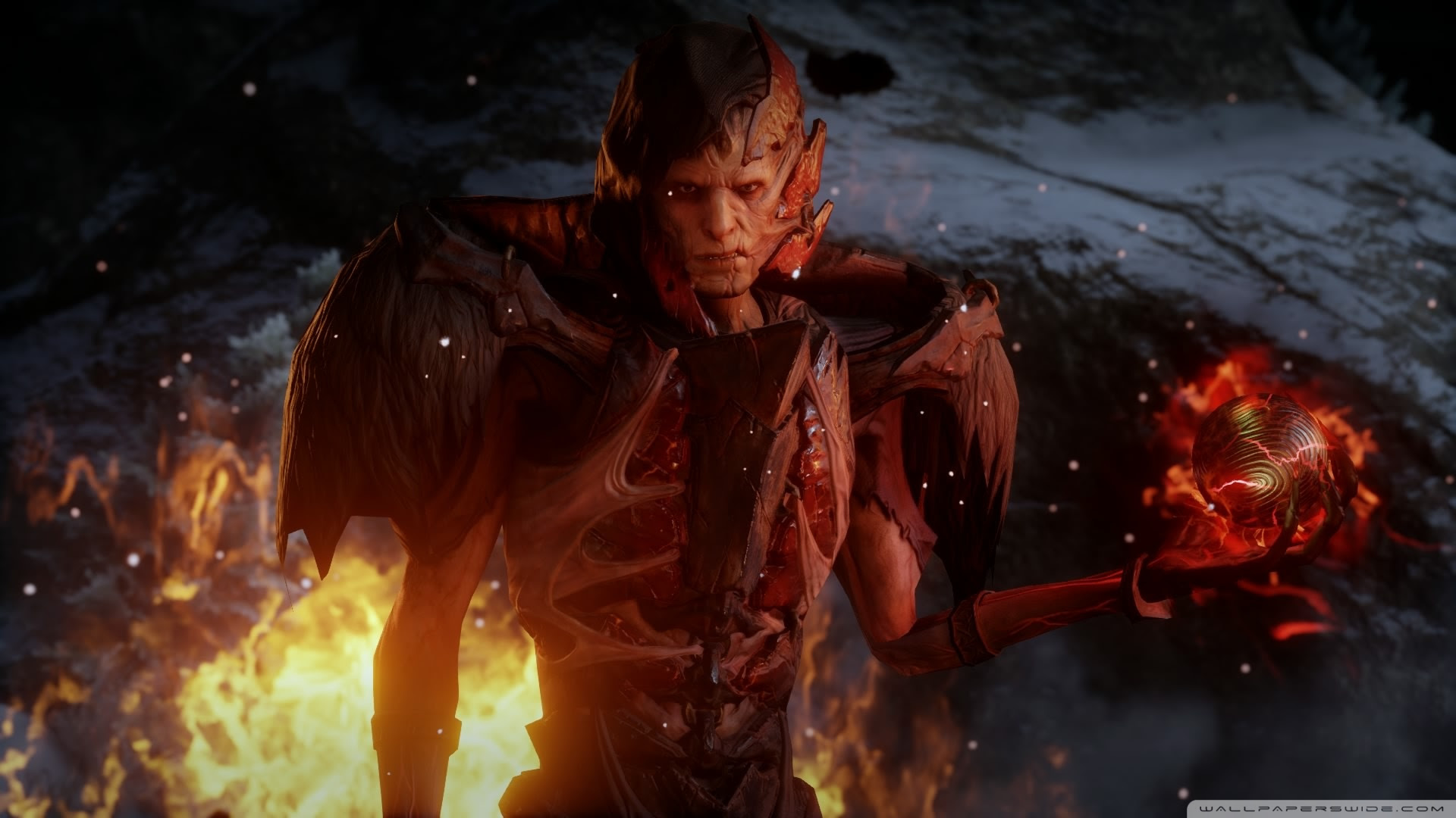 Dragon Age Inquisition 1 Ultra Hd Desktop Background Wallpaper For