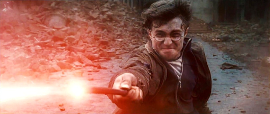 Five Magic Marketing Tips from Harry Potter | Larry Bodine Marketing