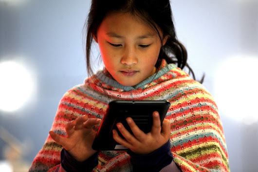 Do Students Lose Depth in Digital Reading? | SciTech Connect