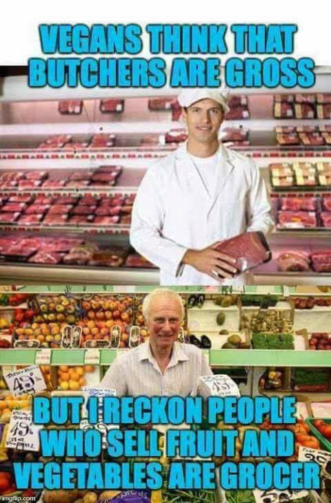 Popular greengrocer becomes internet famous after being turned into a viral 'meme'