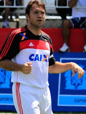 Petkovic flamengo e américa semifinal do Carioca Fut7 (Foto: Davi Pereira / JornalF7.com)