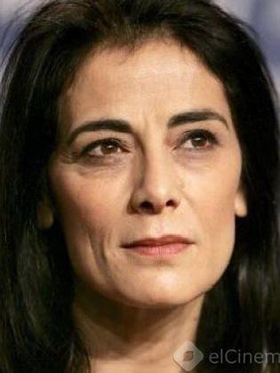 Hiam Abbass Nude Photos - Could affect actress career, a