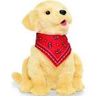 Joy for All - Companion Pet Pup - Golden