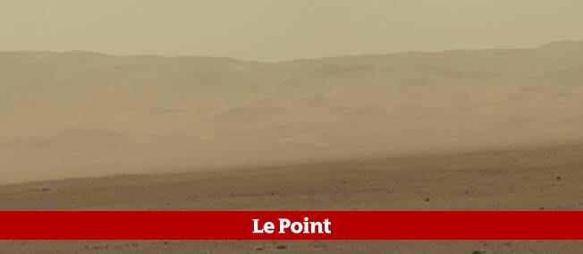 """Résultat de recherche d'images pour """"Curiosity est dans le cratère Gale"""""""