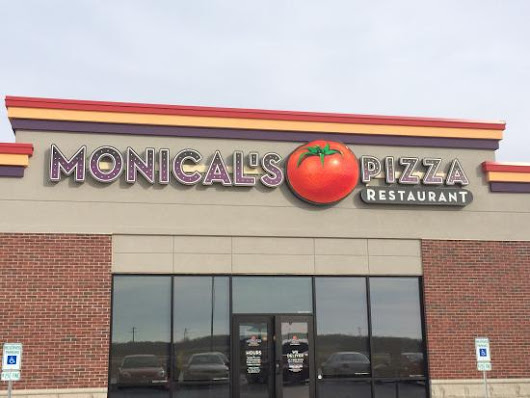 Participate In Monical's Pizza Guest Satisfaction Survey