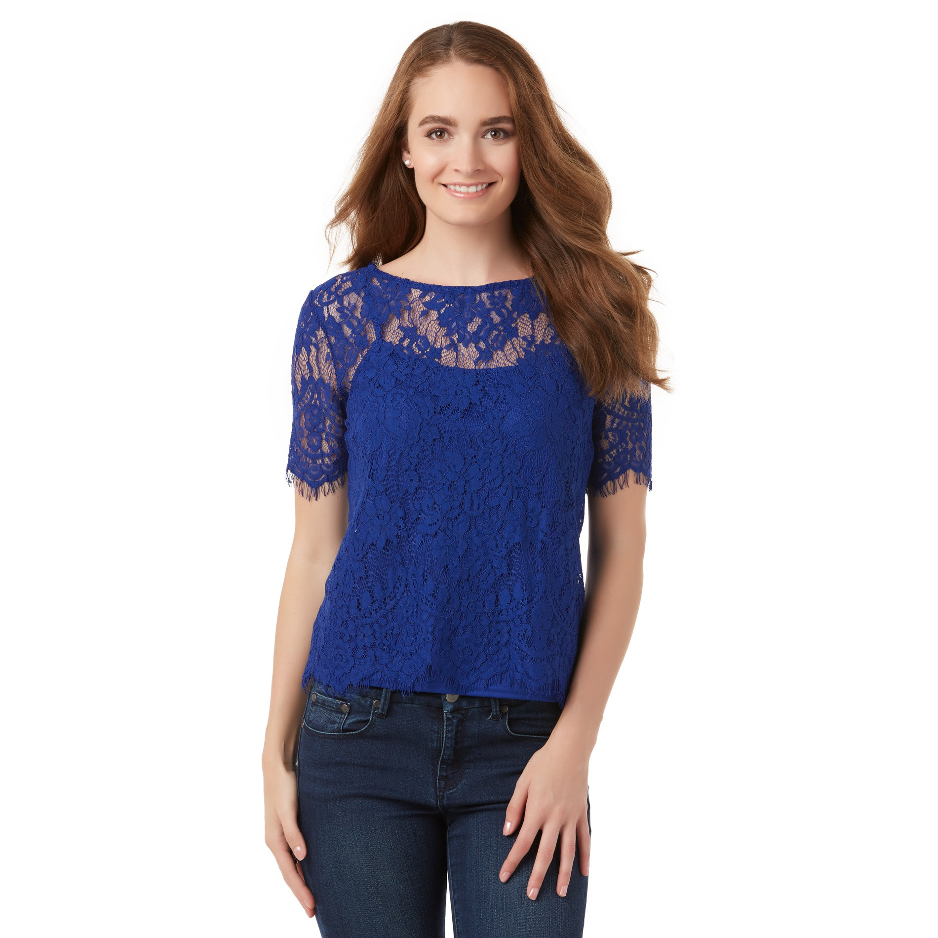 Tops for shoes clearance camisole lace women yarrawonga