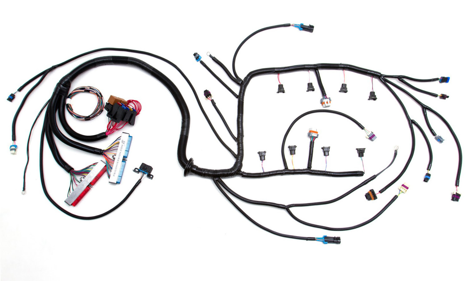 20 Inspirational Psi Wiring Harnesses