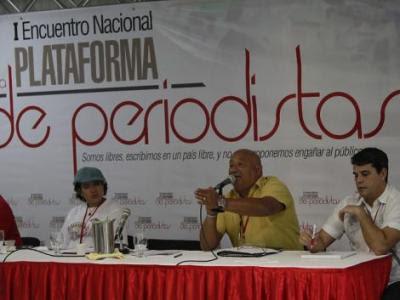 Plataforma de Periodistas de Venezuela