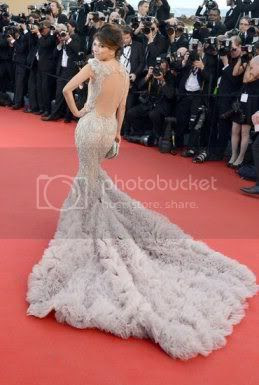 Cannes Film Festival 2012 Fashion Styles