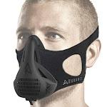 Adurance High Altitude Breathing Training Mask